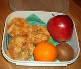 Brokkoli-Muffins (GG)