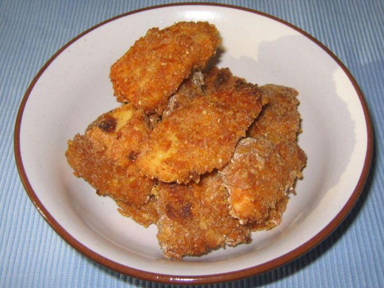 Die besten Chicken-Nuggets