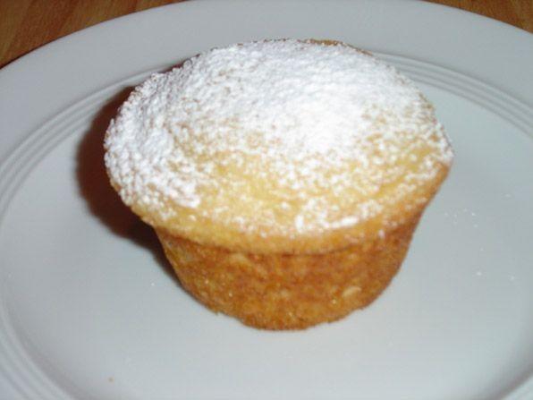 Muffins mit Fruchtjogurt (GG)