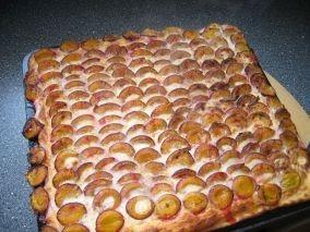 Thüringer Pflaumenkuchen