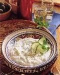 "Joghurt-Gurken-Dip ""Zaziki"""