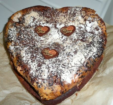 Mascarpone Kuchen Ohne Boden Ein Kochmeister Rezept Kochmeister Com