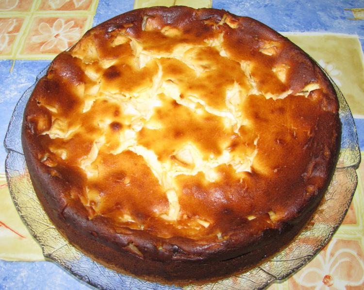 Pflaumen Quarkkuchen Ohne Boden Ein Kochmeister Rezept