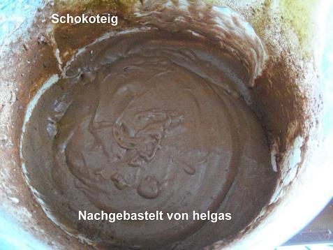 Papageienkuchen (altes DDR-Rezept)