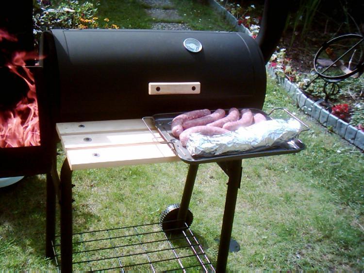 Schweinelende (Smoker-Filet)