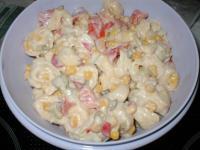 Erfrischender Tortellini-Salat