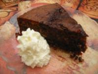 Schokoladen-Nuß-Tarte á la Jamie Oliver