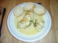 Knobi-Hühnerbrust mit Rosmarin und Zitrone