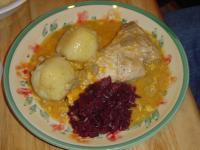 Sassi's Ofenschnitzel