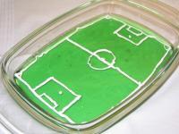 Wackelpudding für Fußballfans