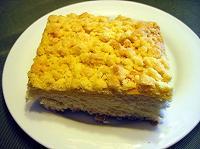 Hefe-Streuselkuchen