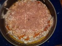 Mandarinen-Schmand-Torte ohne Backen