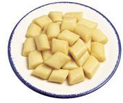 Kopytka (Kleine Kartoffelklösschen)