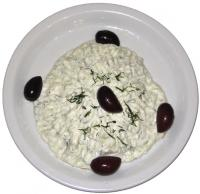 original griechisches Tsatsiki