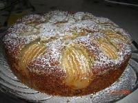 Birnenkuchen  2