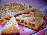 Streusel-Pflaumen-Kuchen