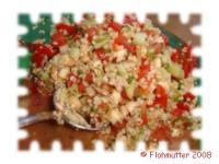 Italienischer Couscous-Salat