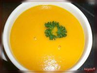 Kürbissuppe - ayurvedisch