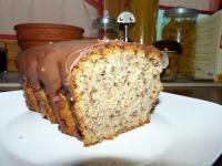 Schneller Bananen-Schoko Kuchen