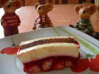 GG Erdbeer-Tiramisu