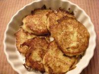 Kartoffelpuffer wie von Mutter