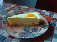 Mandarin-Torte