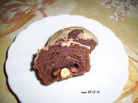 Überraschungs Schoko-Muffins