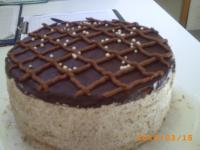 Schokoladentorte - Die Torte zu meinem Geburtstag