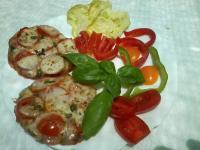 Pizzinhas (Minipizzen)