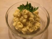 Schnelles Kartoffelpüree